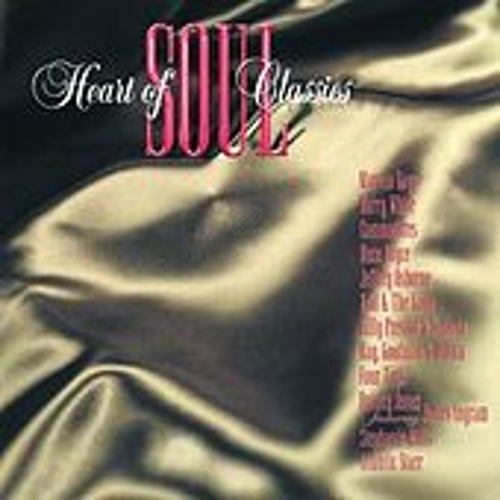 Heart Of Soul Classics by Various Artists