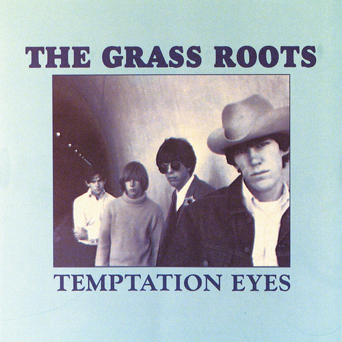 Play & Download Temptation Eyes by Grass Roots | Napster