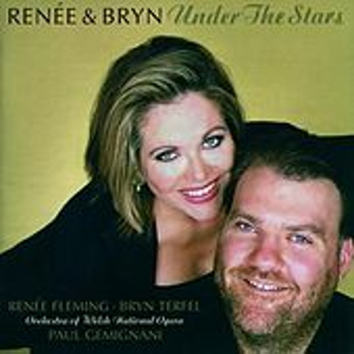 Play & Download Under The Stars by Renee Fleming & Bryn Terfel | Napster