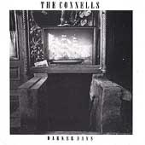 Play & Download Darker Days by The Connells | Napster