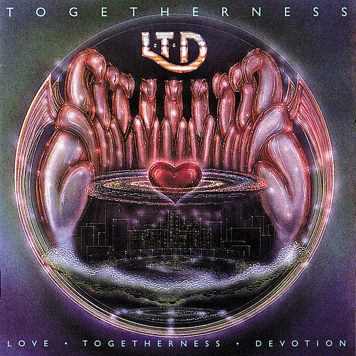 Play & Download Togetherness by L.T.D. | Napster