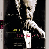 Play & Download Grieg: Piano Concerto, op. 16, Tchaikovsky: Piano Concerto by Various Artists | Napster