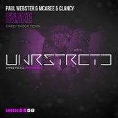 Snake by Paul Webster