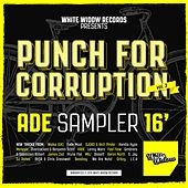 Punch For Corruption, vol. 3 ADE Sampler 16' - EP by Various Artists