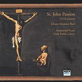 Bach: St. John Passion by The Orchestra