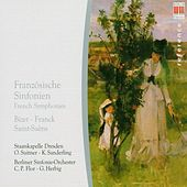 Play & Download Französische Sinfonien/French Symphonies by Various Artists | Napster