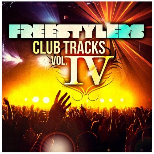 Club Tracks, Vol. 4 by Freestylers