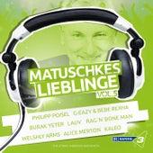 Bayern 3 - Matuschkes Lieblinge, Vol. 5 von Various Artists