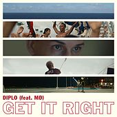 Get It Right (feat. MØ) by Diplo