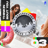 Thinkin Bout You by Rogue