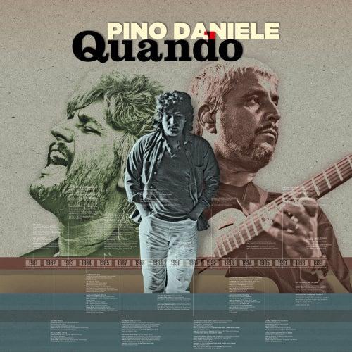 Quando von Pino Daniele