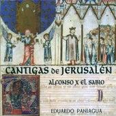 Cantigas de Jerusalén by Eduardo Paniagua