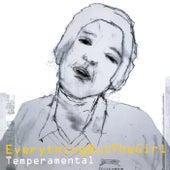 Temperamental by Paul Oakenfold