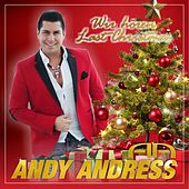 Wir hören Last Christmas by Andy Andress