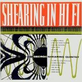 Shearing In Hi Fi di George Shearing
