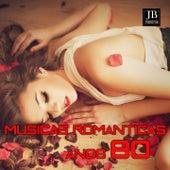 Musicas Romanticas Anos 80 by Various Artists