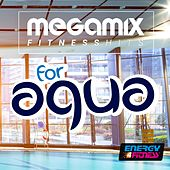 Megamix Fitness Hits for Aqua by Various Artists