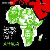 Lonely Planet, Vol. 1 (Africa) by Tito Rinesi