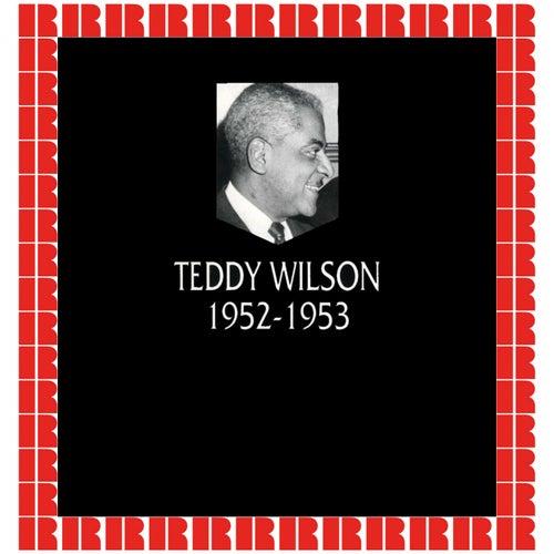 In Chronology - 1952-1953 by Teddy Wilson