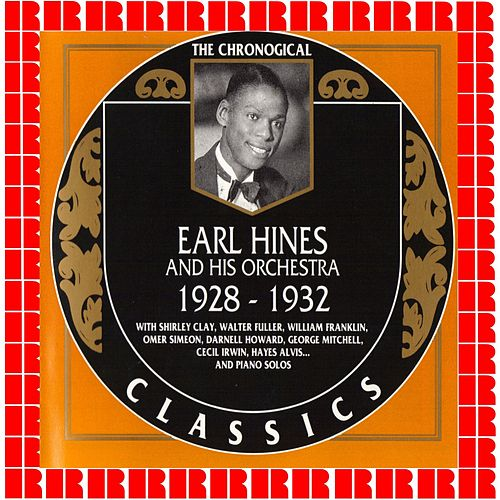 1928-1932 by Earl Fatha Hines