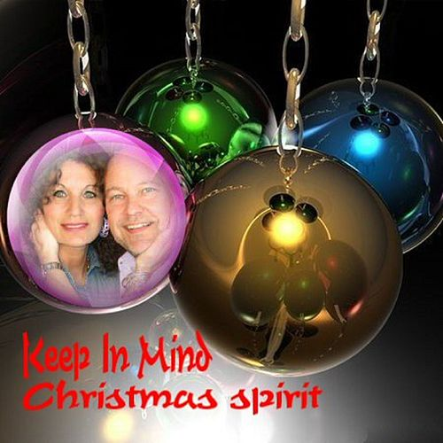 Christmas Spirit by Keep In Mind