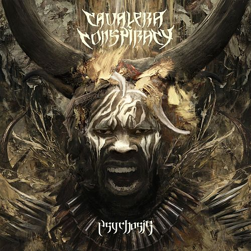 Psychosis by Cavalera Conspiracy