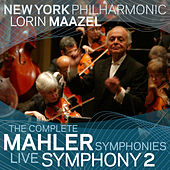 Play & Download Mahler: Symphony No. 2 by New York Philharmonic | Napster