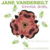 China Girl by Jane Vanderbilt