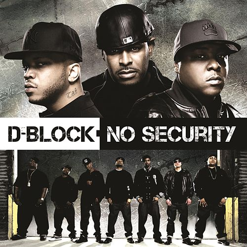 Play & Download No Security by D-Block | Napster