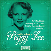 The Very Best of Peggy Lee by Peggy Lee