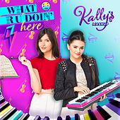 What R U Doin' Here by KALLY'S Mashup Cast