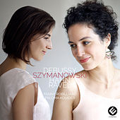 Debussy, Szymanowski, Hahn & Ravel by Paloma Kouider