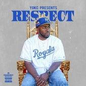 Respect by Ygkc