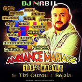 Ambiance Mariage 100% Kabyle