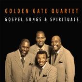 Gospel Songs and Spirituals by Golden Gate Quartet
