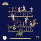 Les maîtres du baroque: Collection Château de Versailles by Various Artists