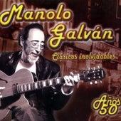 50 Años by Manolo Galván