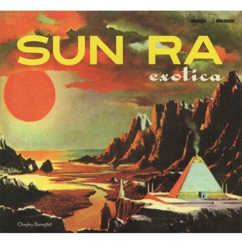 Sun Ra Exotica by Sun Ra