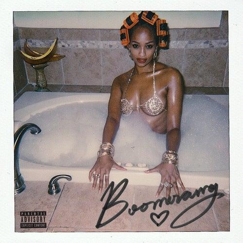Boomerang by Jidenna