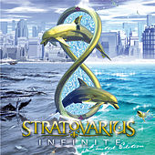 Infinite (Limited Edition) by Stratovarius