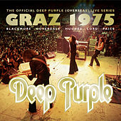 The Official Deep Purple (Overseas) Live Series: Graz 1975 by Deep Purple