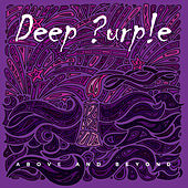 Above and Beyond (Live) by Deep Purple