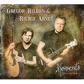 Moments by Gregor Hilden
