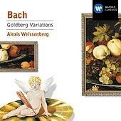 Bach: Goldberg Variations by Alexis Weissenberg
