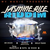 Jasmine Rice Riddim - EP by Various Artists