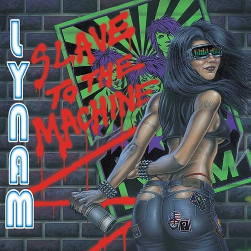 Play & Download Slave To The Machine by Lynam | Napster