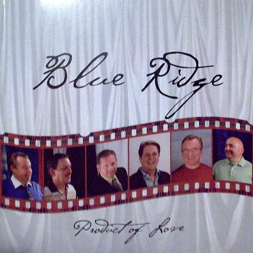 Product of Love by BlueRidge