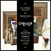 Collage: A Diverse Collection of Works for Trombone by Gershwin, Bloch, Fauré, L. Mozart, & Plog by Will Kimball