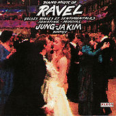 Play & Download Ravel: Valses Nobles et Sentimentales, Sonatine, Miroirs by Jung-Ja Kim | Napster