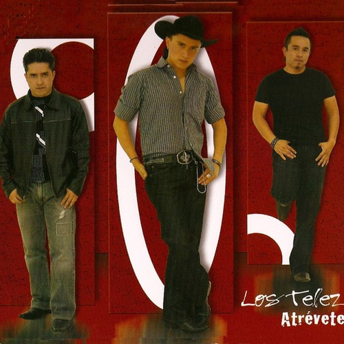 Play & Download Atrevete by Los Telez | Napster